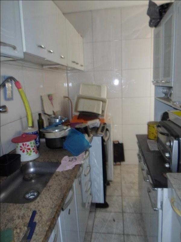 FOTO4 - Apartamento 2 quartos à venda Jardim Guandu, Nova Iguaçu - R$ 79.900 - AP0299 - 6