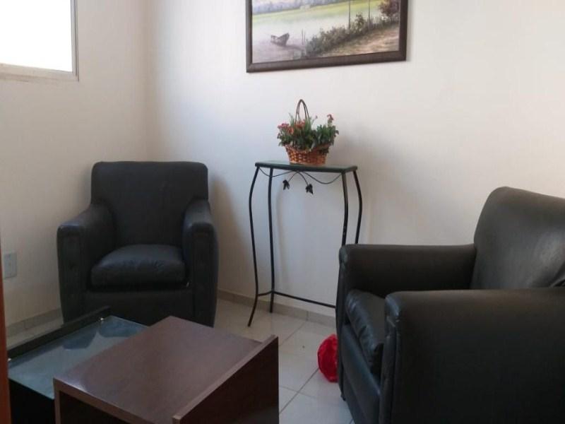 FOTO2 - Apartamento 2 quartos à venda Inhoaíba, Rio de Janeiro - R$ 60.000 - AP0300 - 4