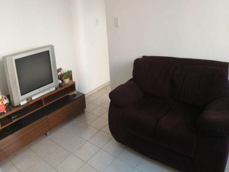 FOTO3 - Apartamento 2 quartos à venda Inhoaíba, Rio de Janeiro - R$ 60.000 - AP0300 - 5