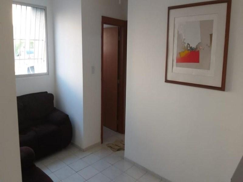 FOTO4 - Apartamento 2 quartos à venda Inhoaíba, Rio de Janeiro - R$ 60.000 - AP0300 - 6