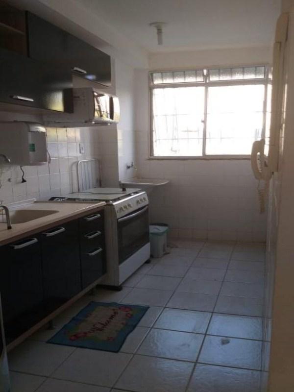 FOTO5 - Apartamento 2 quartos à venda Inhoaíba, Rio de Janeiro - R$ 60.000 - AP0300 - 7