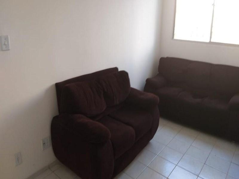 FOTO7 - Apartamento 2 quartos à venda Inhoaíba, Rio de Janeiro - R$ 60.000 - AP0300 - 9