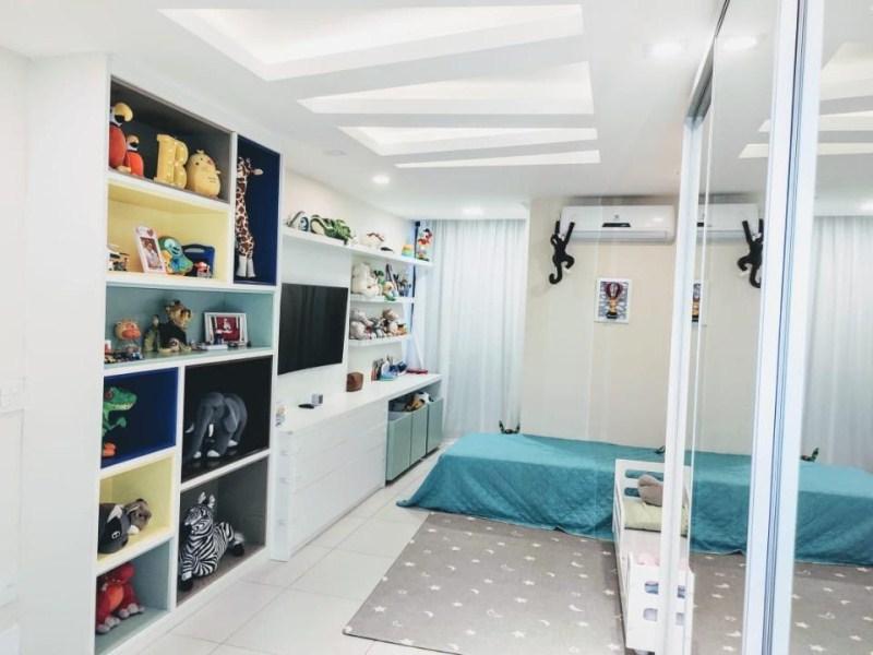 FOTO37 - Apartamento 4 quartos à venda Barra da Tijuca, Rio de Janeiro - R$ 5.799.000 - AP0302 - 39