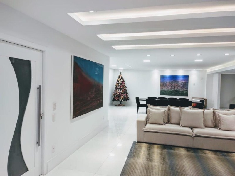 FOTO42 - Apartamento 4 quartos à venda Barra da Tijuca, Rio de Janeiro - R$ 5.799.000 - AP0302 - 44