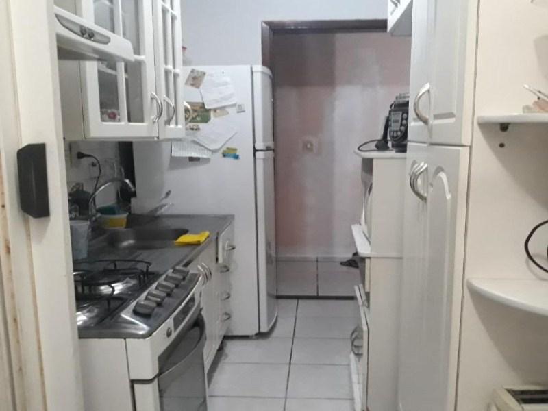 FOTO1 - Apartamento 2 quartos à venda Paciência, Rio de Janeiro - R$ 110.000 - AP0316 - 3