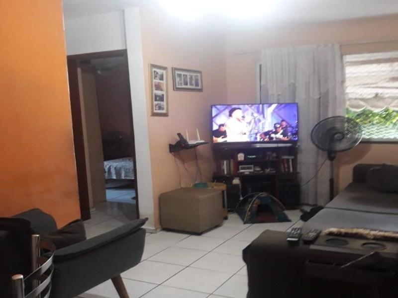 FOTO4 - Apartamento 2 quartos à venda Paciência, Rio de Janeiro - R$ 110.000 - AP0316 - 6