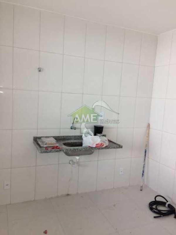 FOTO21 - Casa 2 quartos à venda Santa Cruz, Rio de Janeiro - R$ 180.000 - CA0005 - 23
