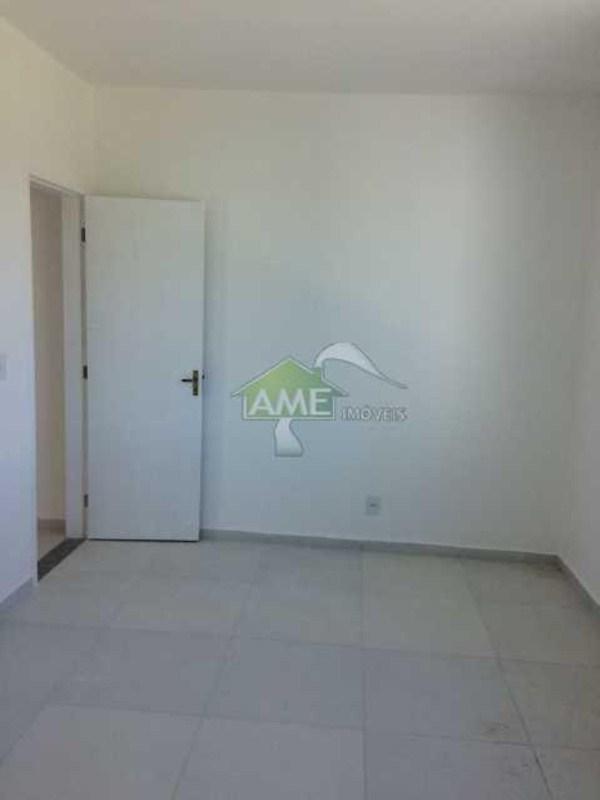 FOTO8 - Casa 2 quartos à venda Santa Cruz, Rio de Janeiro - R$ 180.000 - CA0005 - 10