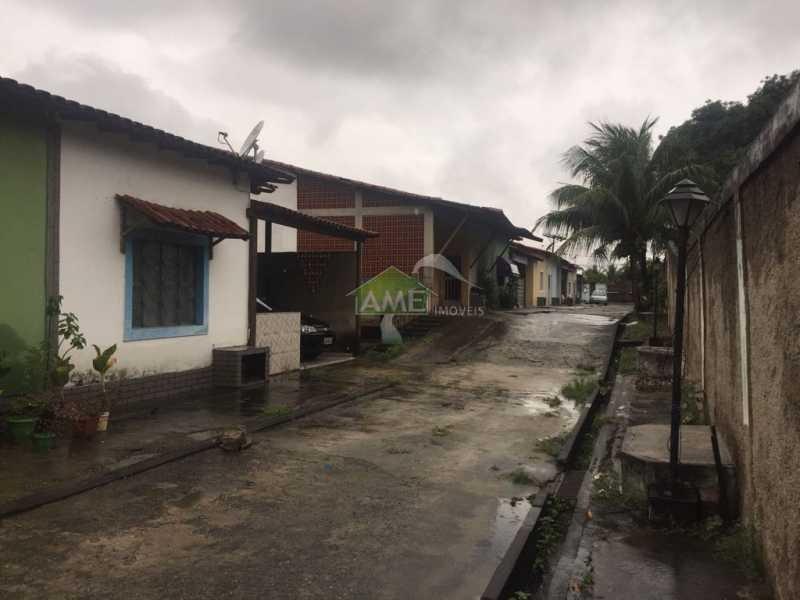 FOTO1 - Casa 2 quartos à venda Rio de Janeiro,RJ - R$ 180.000 - CA0008 - 3