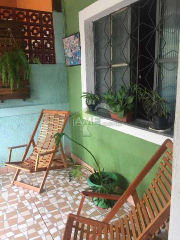 FOTO15 - Casa 2 quartos à venda Rio de Janeiro,RJ - R$ 180.000 - CA0008 - 17