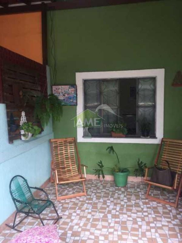 FOTO3 - Casa 2 quartos à venda Rio de Janeiro,RJ - R$ 180.000 - CA0008 - 5