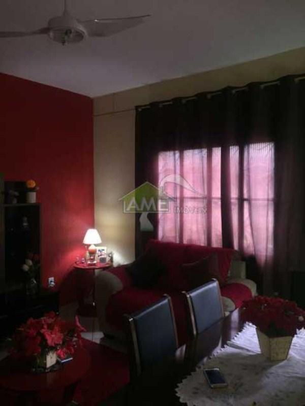 FOTO6 - Casa 2 quartos à venda Rio de Janeiro,RJ - R$ 180.000 - CA0008 - 8