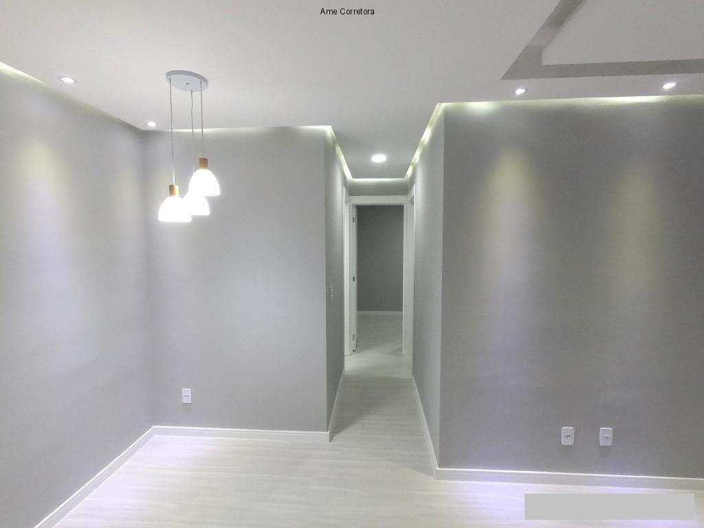 FOTO 01 - Apartamento 2 quartos à venda Campo Grande, Rio de Janeiro - R$ 139.900 - AP00334 - 1