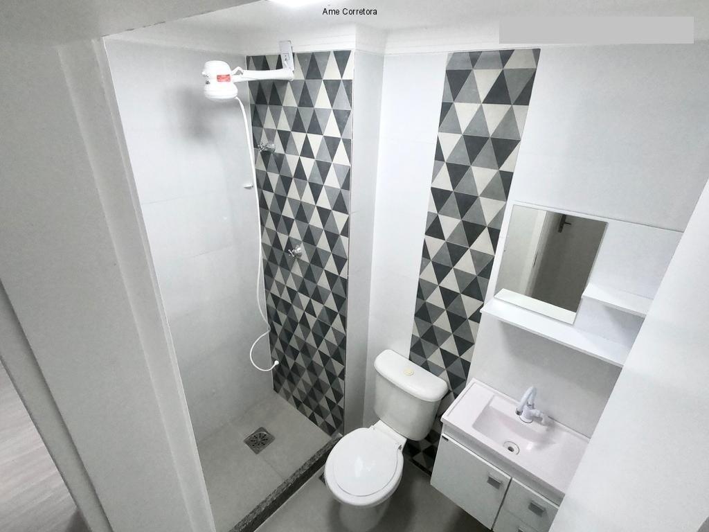 FOTO 12 - Apartamento 2 quartos à venda Campo Grande, Rio de Janeiro - R$ 139.900 - AP00334 - 13