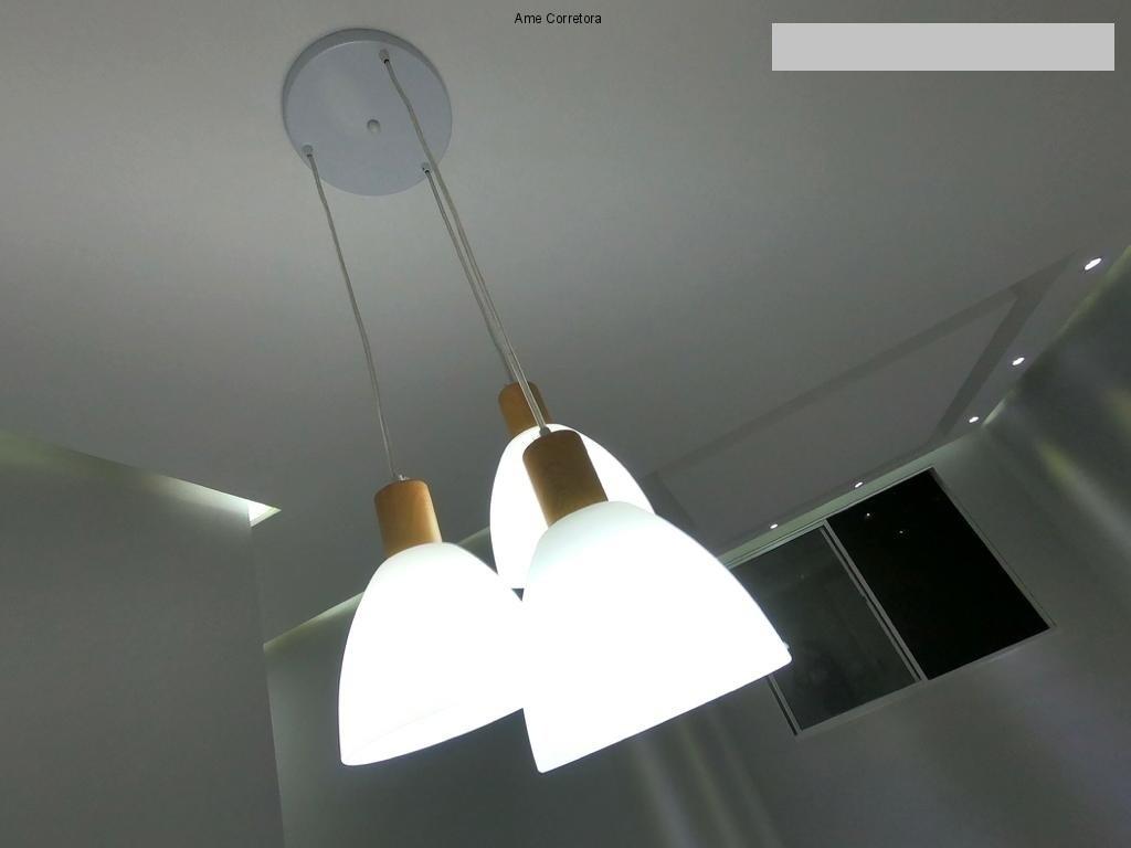 FOTO 07 - Apartamento 2 quartos à venda Campo Grande, Rio de Janeiro - R$ 139.900 - AP00334 - 8