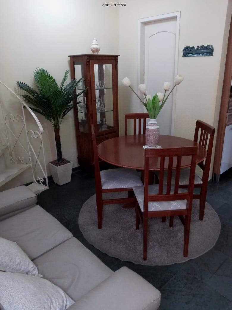 FOTO 01 - Casa 2 quartos à venda Campo Grande, Rio de Janeiro - R$ 155.000 - CA0020 - 1