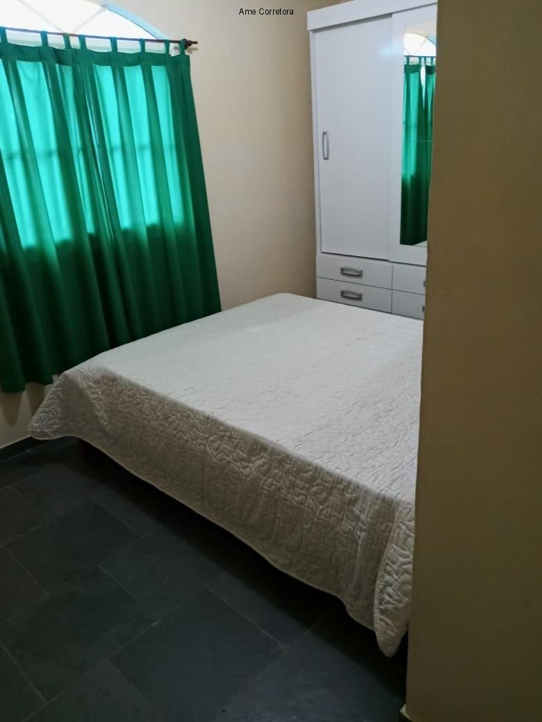 FOTO 04 - Casa 2 quartos à venda Campo Grande, Rio de Janeiro - R$ 155.000 - CA0020 - 5