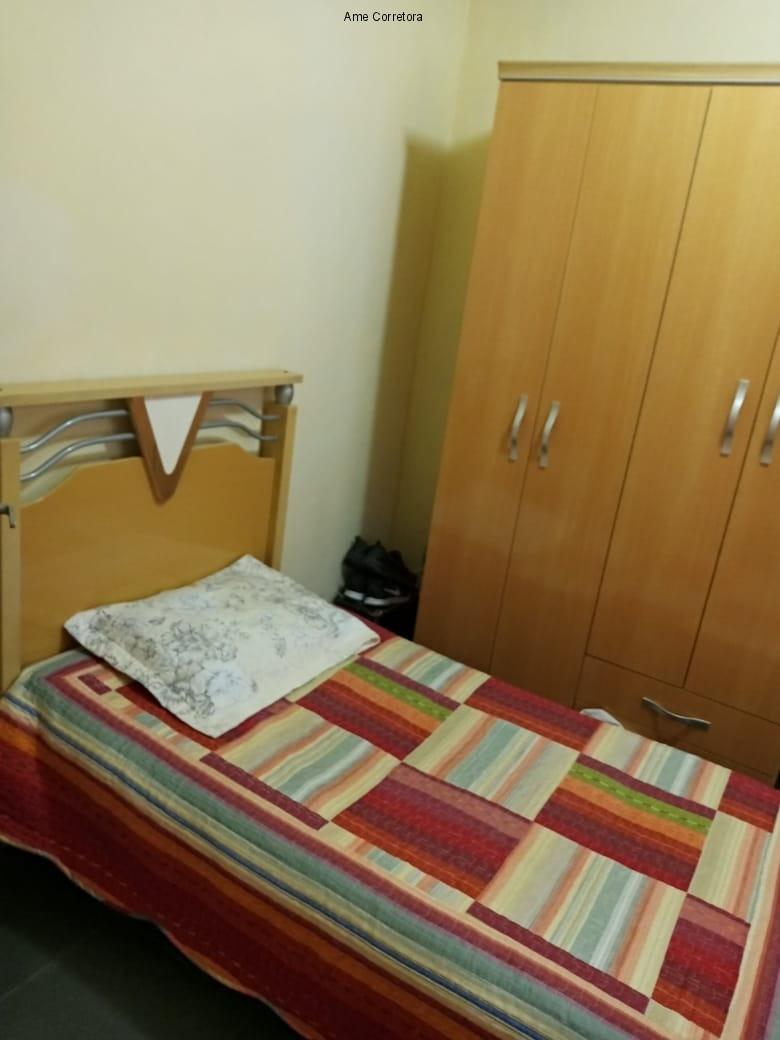 FOTO 09 - Casa 2 quartos à venda Campo Grande, Rio de Janeiro - R$ 155.000 - CA0020 - 10