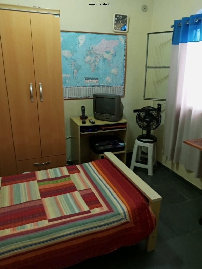 FOTO 10 - Casa 2 quartos à venda Campo Grande, Rio de Janeiro - R$ 155.000 - CA0020 - 11