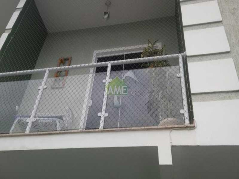 FOTO2 - Casa 3 quartos à venda Rio de Janeiro,RJ - R$ 280.000 - CA0021 - 4