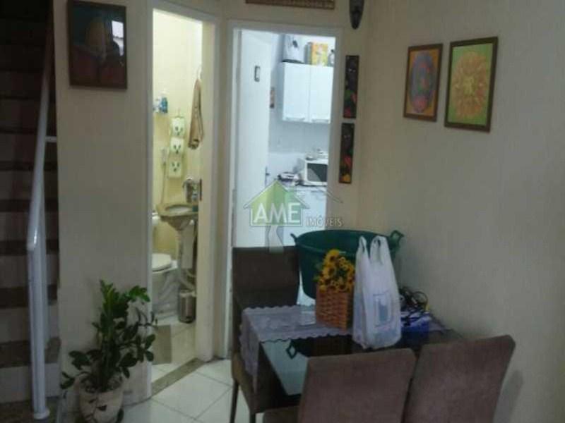 FOTO4 - Casa 3 quartos à venda Rio de Janeiro,RJ - R$ 280.000 - CA0021 - 6