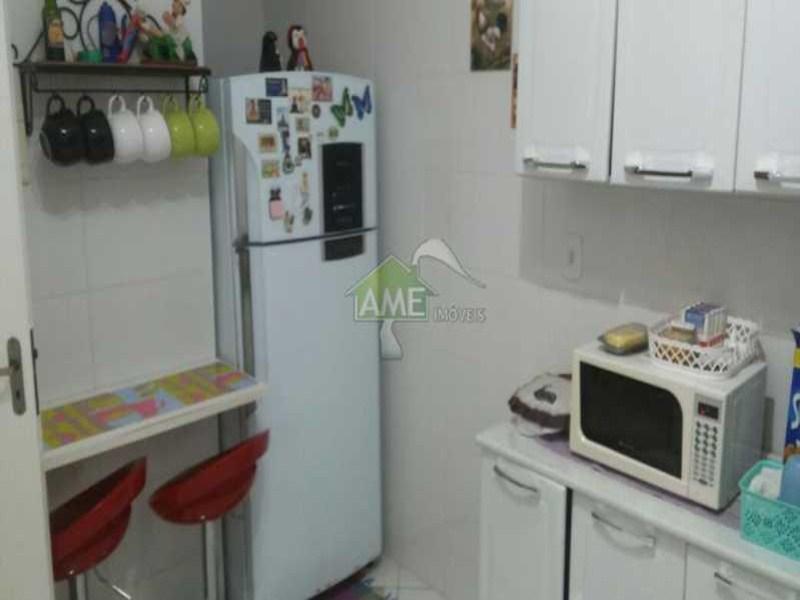 FOTO5 - Casa 3 quartos à venda Rio de Janeiro,RJ - R$ 280.000 - CA0021 - 7