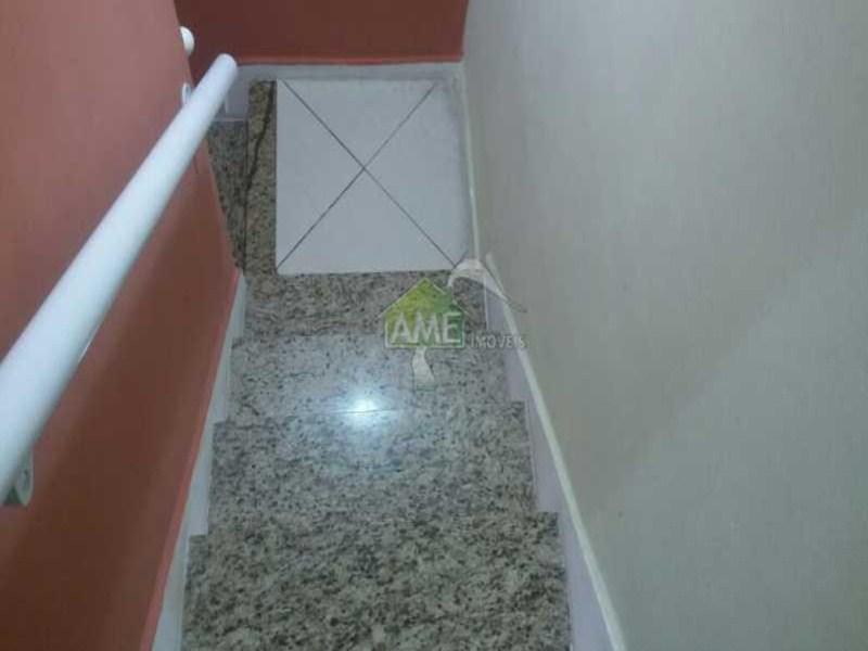 FOTO9 - Casa 3 quartos à venda Rio de Janeiro,RJ - R$ 280.000 - CA0021 - 11