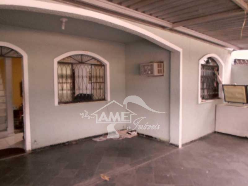 FOTO1 - Casa 2 quartos à venda Campo Grande, Rio de Janeiro - R$ 380.000 - CA0026 - 3