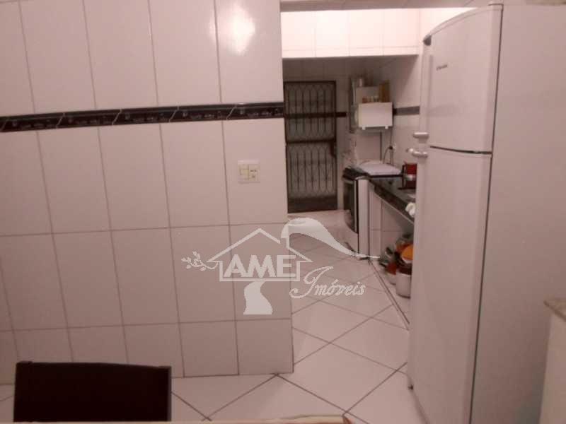 FOTO10 - Casa 2 quartos à venda Campo Grande, Rio de Janeiro - R$ 380.000 - CA0026 - 12