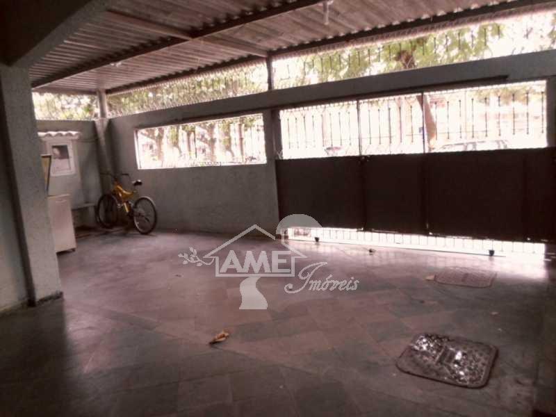 FOTO2 - Casa 2 quartos à venda Campo Grande, Rio de Janeiro - R$ 380.000 - CA0026 - 4