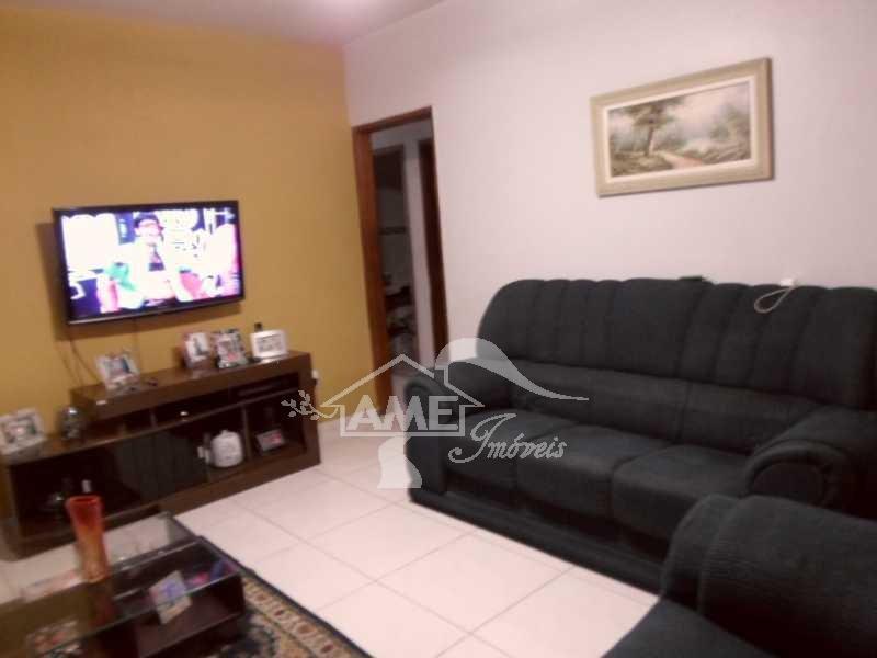 FOTO3 - Casa 2 quartos à venda Campo Grande, Rio de Janeiro - R$ 380.000 - CA0026 - 5