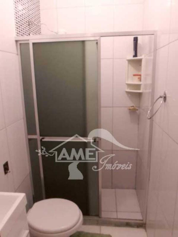 FOTO6 - Casa 2 quartos à venda Campo Grande, Rio de Janeiro - R$ 380.000 - CA0026 - 8