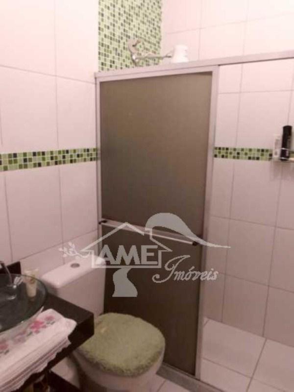 FOTO7 - Casa 2 quartos à venda Campo Grande, Rio de Janeiro - R$ 380.000 - CA0026 - 9