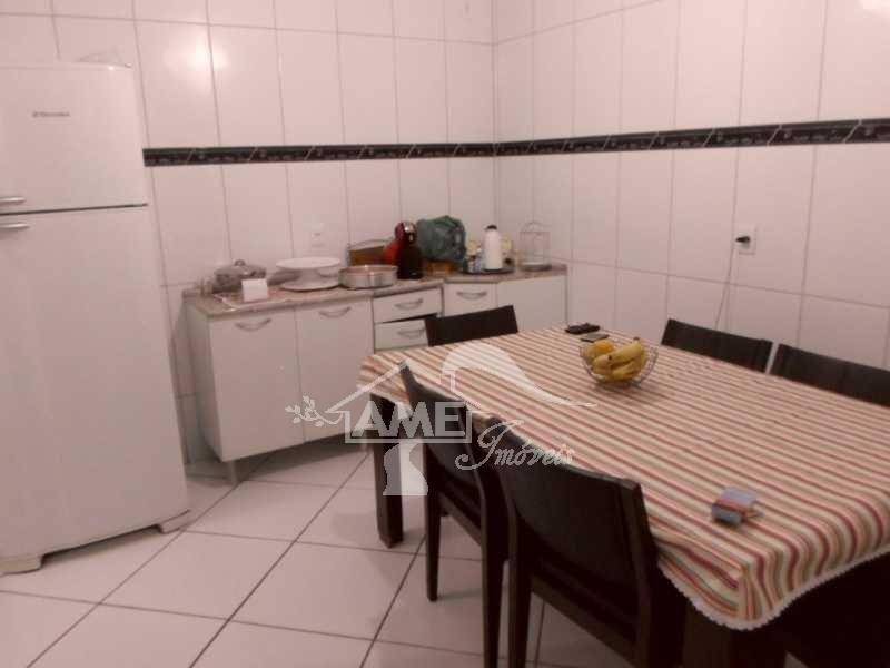 FOTO9 - Casa 2 quartos à venda Campo Grande, Rio de Janeiro - R$ 380.000 - CA0026 - 11
