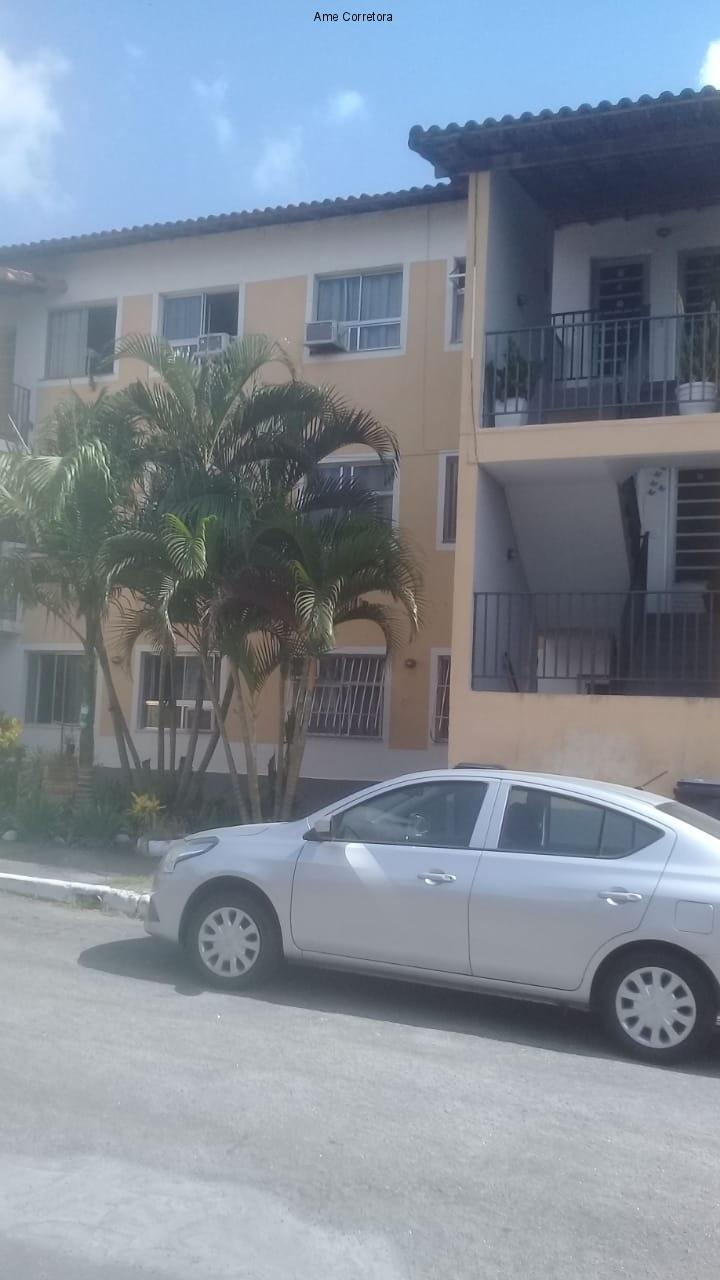 FOTO 02 - Apartamento 2 quartos à venda Rio de Janeiro,RJ - R$ 100.000 - AP00335 - 3