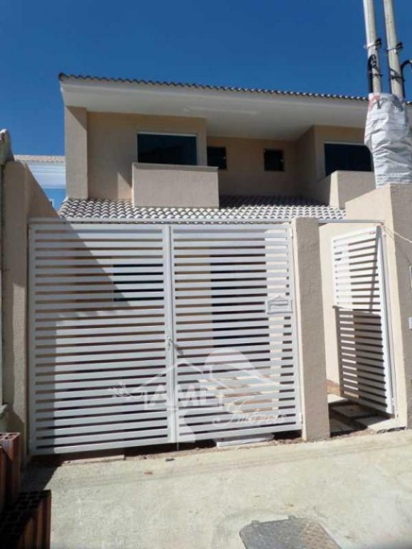 FOTO0 - Casa 2 quartos à venda Campo Grande, Rio de Janeiro - R$ 284.000 - CA0032 - 1