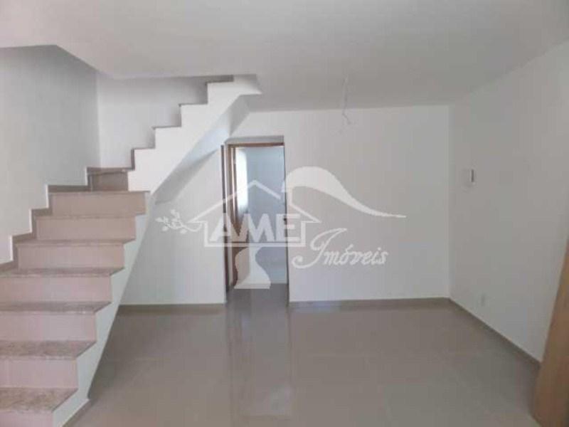 FOTO1 - Casa 2 quartos à venda Campo Grande, Rio de Janeiro - R$ 284.000 - CA0032 - 3