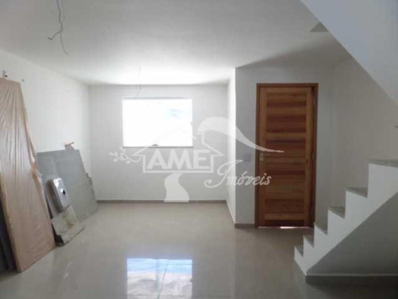 FOTO2 - Casa 2 quartos à venda Campo Grande, Rio de Janeiro - R$ 284.000 - CA0032 - 4
