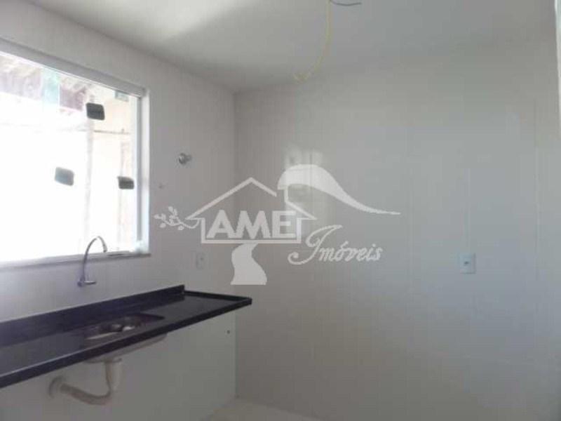 FOTO4 - Casa 2 quartos à venda Campo Grande, Rio de Janeiro - R$ 284.000 - CA0032 - 6