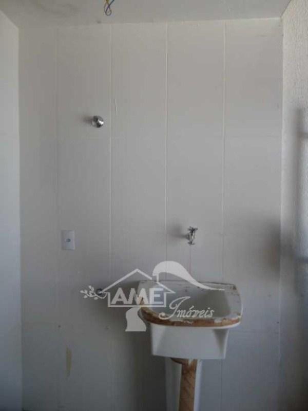 FOTO6 - Casa 2 quartos à venda Campo Grande, Rio de Janeiro - R$ 284.000 - CA0032 - 8