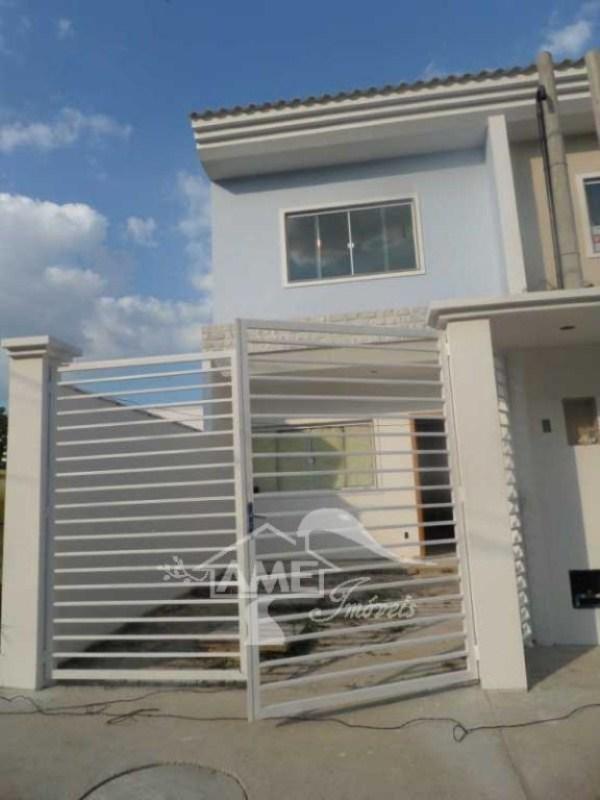 FOTO1 - Casa 4 quartos à venda Campo Grande, Rio de Janeiro - R$ 430.000 - CA0046 - 3