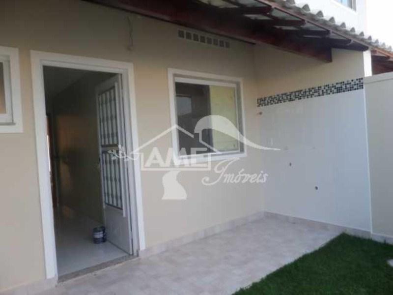 FOTO18 - Casa 4 quartos à venda Campo Grande, Rio de Janeiro - R$ 430.000 - CA0046 - 20