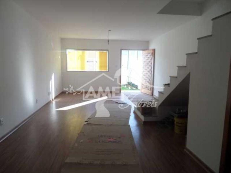 FOTO3 - Casa 4 quartos à venda Campo Grande, Rio de Janeiro - R$ 430.000 - CA0046 - 5