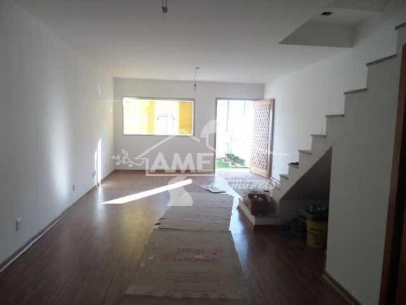 FOTO4 - Casa 4 quartos à venda Campo Grande, Rio de Janeiro - R$ 430.000 - CA0046 - 6
