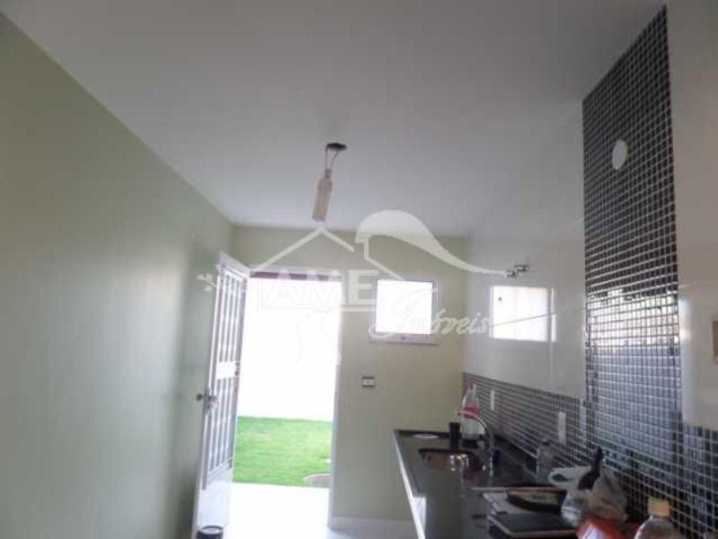 FOTO6 - Casa 4 quartos à venda Campo Grande, Rio de Janeiro - R$ 430.000 - CA0046 - 8