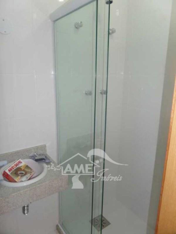 FOTO8 - Casa 4 quartos à venda Campo Grande, Rio de Janeiro - R$ 430.000 - CA0046 - 10