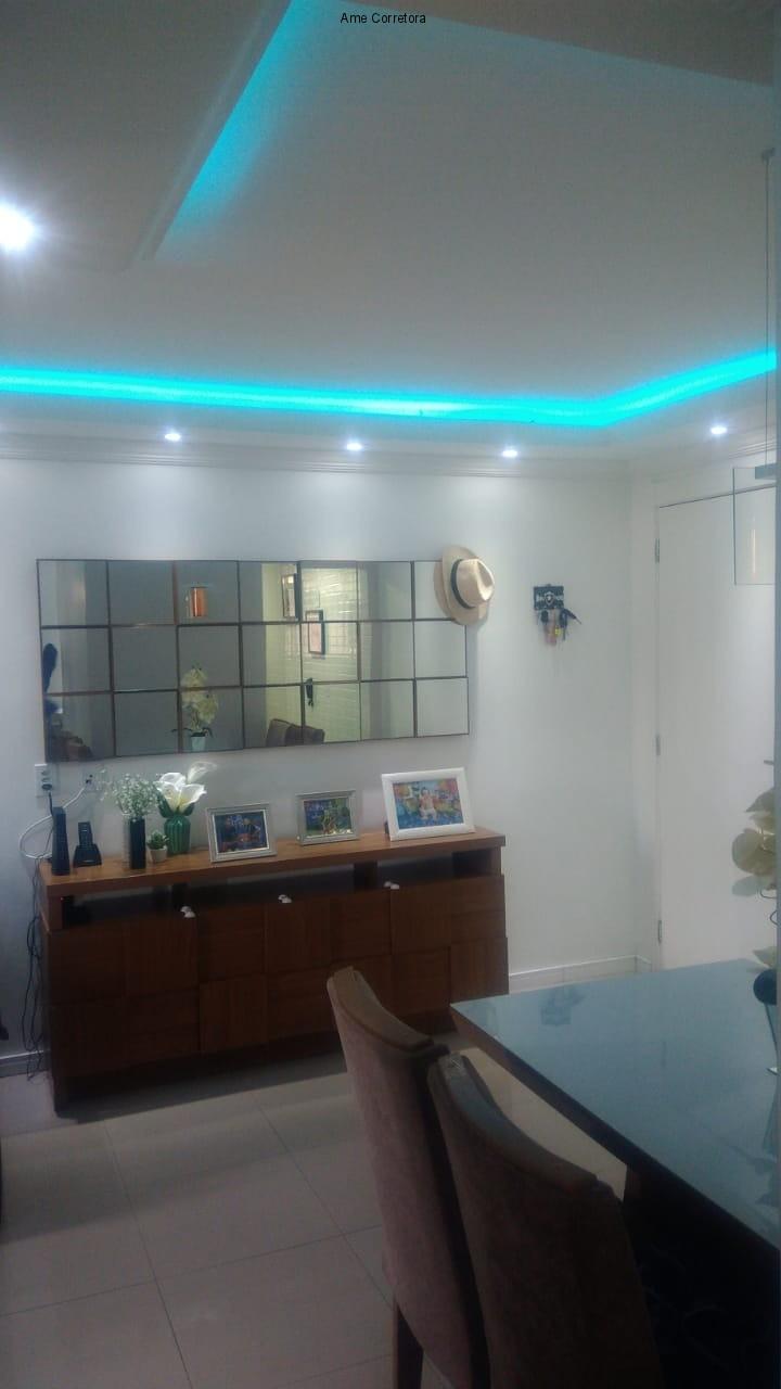 FOTO 01 - Apartamento 2 quartos à venda Campo Grande, Rio de Janeiro - R$ 195.000 - AP00337 - 1
