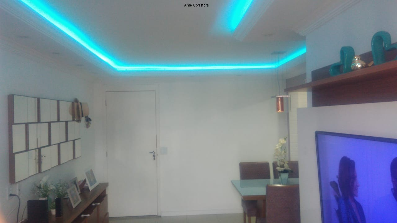 FOTO 02 - Apartamento 2 quartos à venda Campo Grande, Rio de Janeiro - R$ 195.000 - AP00337 - 3