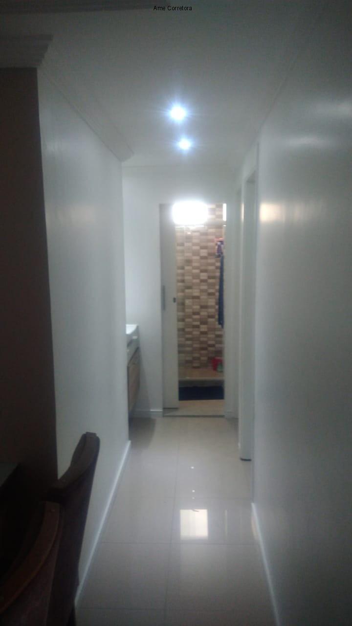 FOTO 11 - Apartamento 2 quartos à venda Campo Grande, Rio de Janeiro - R$ 195.000 - AP00337 - 12