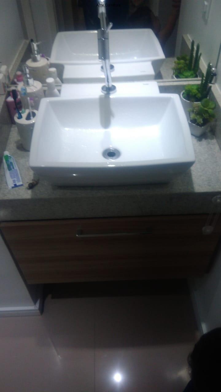 FOTO 24 - Apartamento 2 quartos à venda Campo Grande, Rio de Janeiro - R$ 195.000 - AP00337 - 25